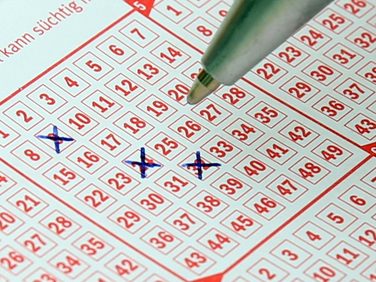 Lottozahlen Niederlande