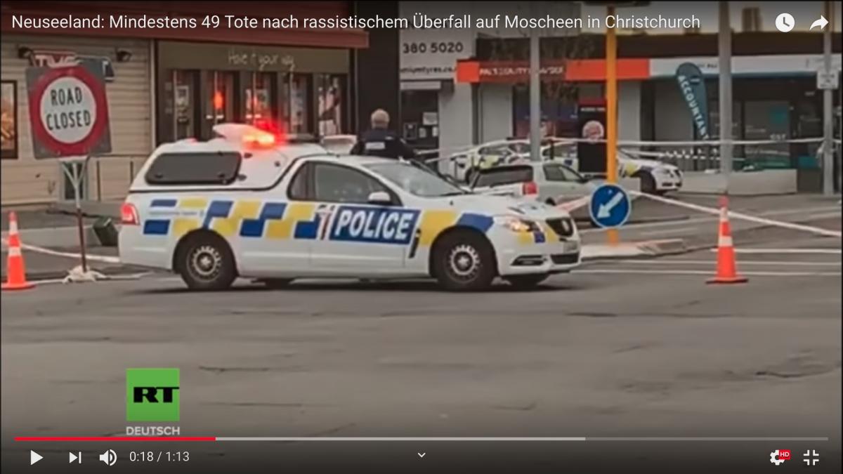 Foto: Screenshot RT Deutsch Youtube