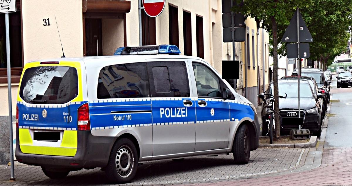Rüsselsheim Polizei News