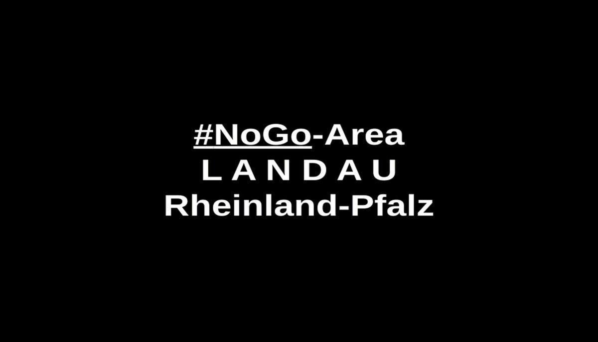 NoGo-Area Landau