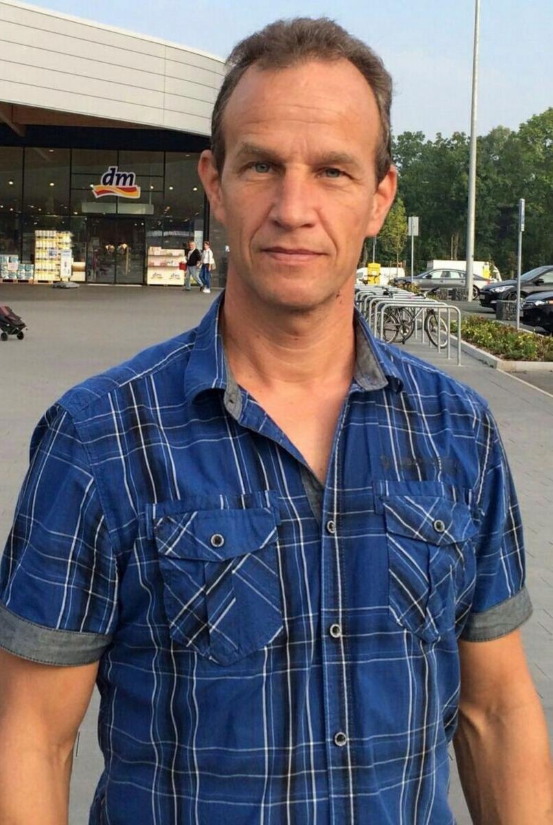 Frank Naaß