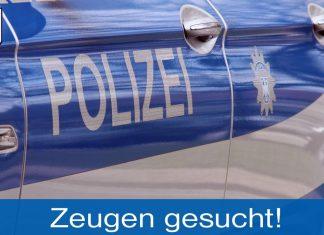 Symbolfoto Zeugenaufruf / Foto: Bundespolizei