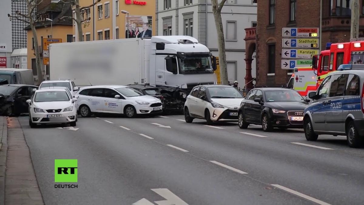 Polizeimeldungen Limburg