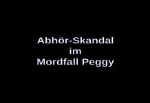 Peggy Abhör-Skandal
