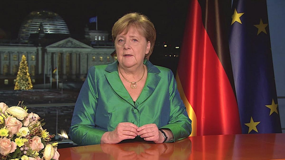 Wird Merkel Wiedergewählt 2020