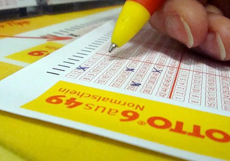 Lottozahlen Berlin Mittwoch