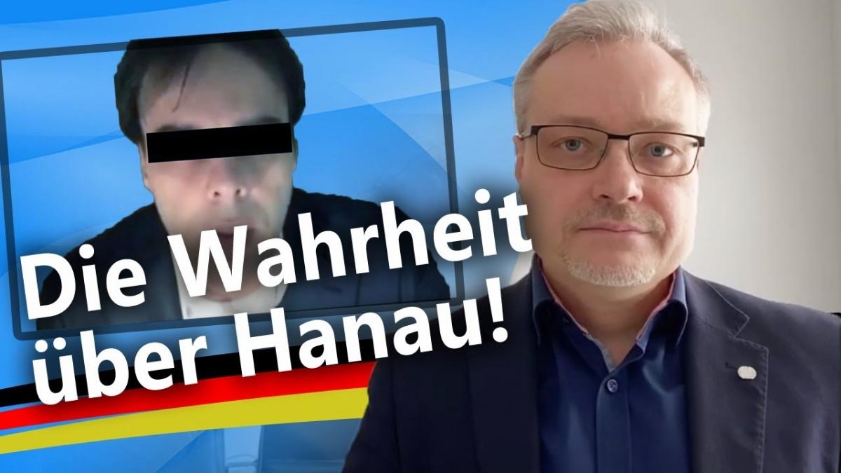 Hanau Wahrheit