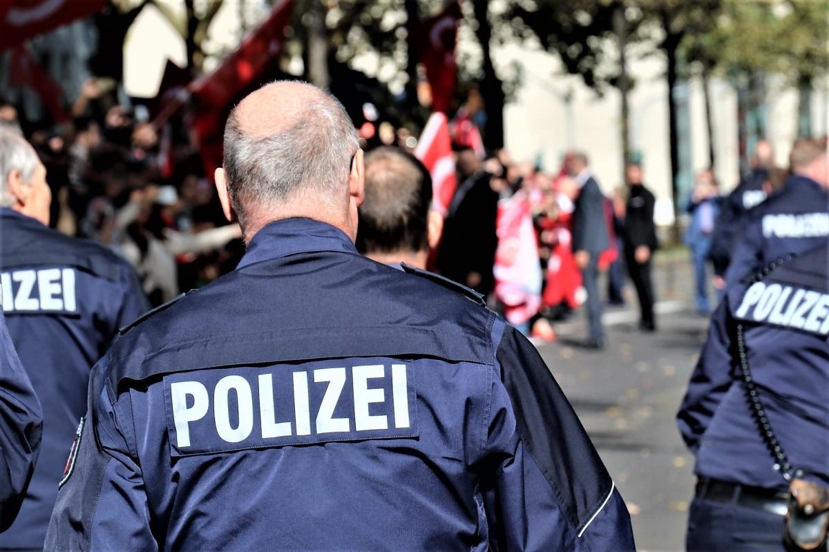 Schwerin Polizeibericht