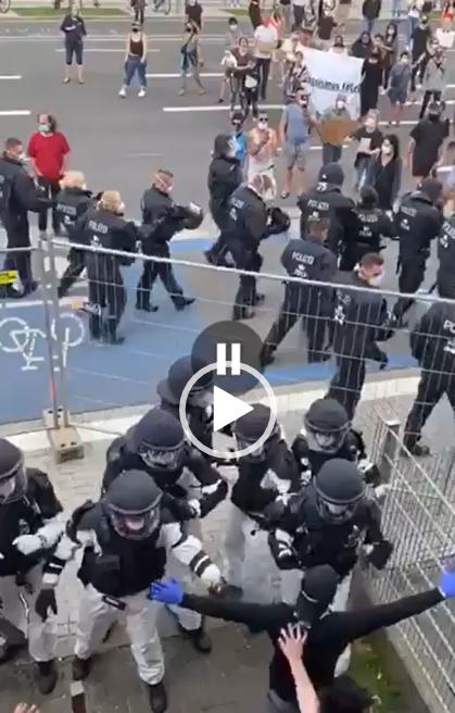 Göttingen Polizeimeldungen
