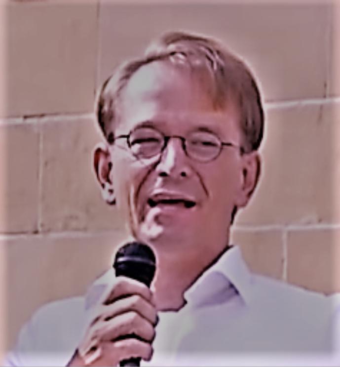 Bodo Schiffmann Sinsheim